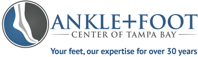 Tampa, FL Podiatrist – Ankle and Foot Center